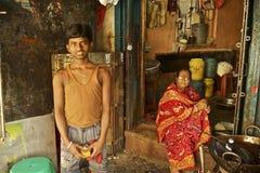 Kolkata, Inde Photos stock