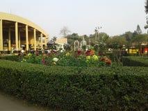 Kolkata vetenskapsstad Arkivfoton