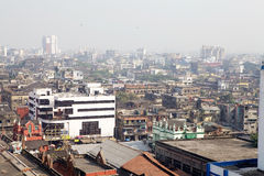 Kolkata view, Kolkata, India Stock Photos