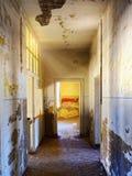 Kolmanskop στη Ναμίμπια Στοκ φωτογραφία με δικαίωμα ελεύθερης χρήσης