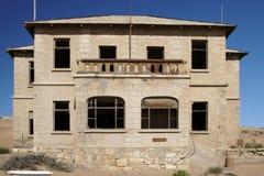 kolmanskop Намибия Стоковое Фото