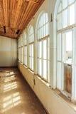 Kolmanskop Стоковая Фотография