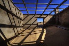 Kolmanskop I Stockbild