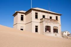kolmanskop Namibia Zdjęcie Stock