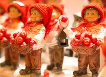 Koln Christmas Market Souvenir Royalty Free Stock Photos