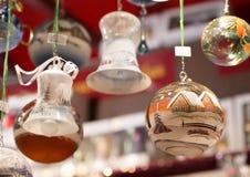 Koln Christmas Market Souvenir Royalty Free Stock Photography