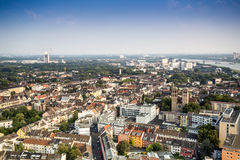 Koln cityscape, Germany Stock Photo