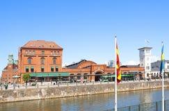 Koln Tyskland i 2013/05 Royaltyfri Fotografi