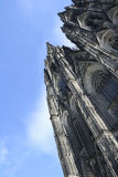 kolner dom Германии cologne собора Стоковые Фотографии RF