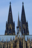 Kolner Dom Royalty Free Stock Photos