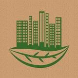 ?kologie-Tag der Erde-Konzept lizenzfreies stockbild