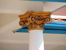 kolom Royalty-vrije Stock Afbeelding