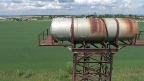 kolomenskoe莫斯科俄国塔水 老土气共同通信 kolomenskoe莫斯科俄国塔水 库存图片