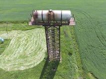 kolomenskoe莫斯科俄国塔水 免版税库存图片