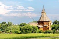 Kolomenskoe, Rússia, Moscou Fotografia de Stock Royalty Free