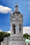 Kolomenskoe state Museum-reserve. Center of Moscow Royalty Free Stock Photography