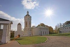 Kolomenskoye, Moscow Royalty Free Stock Images