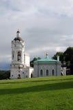Kolomenskoye-Park Stockfoto
