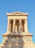 kolommen Royalty-vrije Stock Foto's