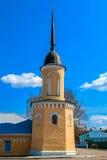 Kolomna het Kremlin Royalty-vrije Stock Foto's