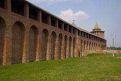 Kolomna Kremlin Imagenes de archivo