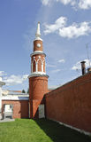 Kolomna. Kremlin Stock Photos