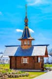 Kolomna Kremlin Stock Photo