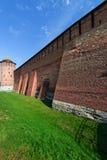 Kolomna Kremlin, Russie, ville de Kolomna Photos libres de droits