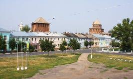 Kolomna, Russia Stock Image