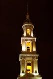 Kolomna, Russia Chiesa di John Theologian Near With Ivanovo Gat Fotografia Stock