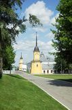 Kolomna, Russia stock photo