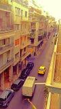 Kolonaki Atenas fotografia de stock