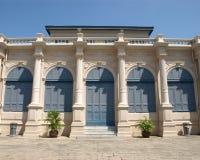 Koloniaal Huis Royalty-vrije Stock Fotografie