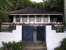 Kolonialgebäude Stockbilder