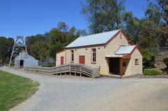 Kolonialny budynek Zdjęcia Stock