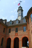 KolonialWilliamsburg Lizenzfreies Stockfoto