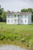 Kolonisty Domowy punkt zwrotny w Missouri miasteczku Obrazy Stock