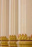 kolonn royaltyfria bilder