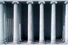 kolonn Royaltyfri Bild