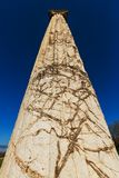 kolonn Royaltyfria Foton