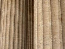 kolonner texture vertical Royaltyfri Fotografi