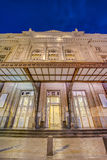 Kolonteater i Buenos Aires, Argentina. Royaltyfria Bilder