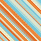 Kolorów lampasy Obrazy Royalty Free