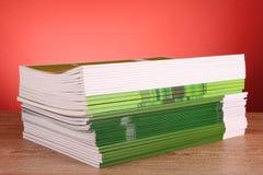 kolorów magazyny Obrazy Stock