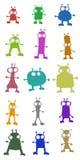 Kolorów obcy ilustracji