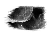 Kolor łat grafiki muśnięcia uderzeń projekta skutka element dla tła Zdjęcie Royalty Free