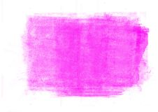 Kolor łat grafiki muśnięcia uderzeń projekta skutka element dla tła Fotografia Royalty Free