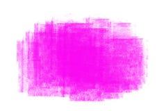 Kolor łat grafiki muśnięcia uderzeń projekta skutka element dla tła Zdjęcia Royalty Free