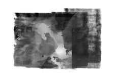 Kolor łat grafiki muśnięcia uderzeń projekta skutka element dla tła Obraz Royalty Free