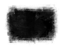 Kolor łat grafiki muśnięcia uderzeń projekta skutka element dla tła Obrazy Stock